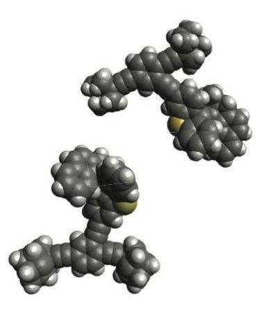 молекулярної наномашини