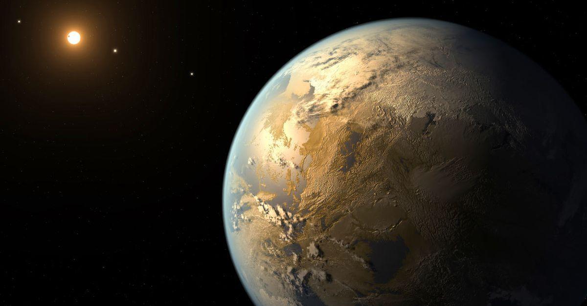 придатних для життя планет