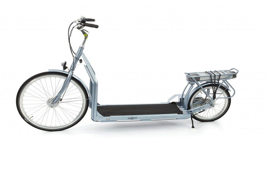 ТОП-5 незвичних велосипедів Електротранспорт як їздити в дощ