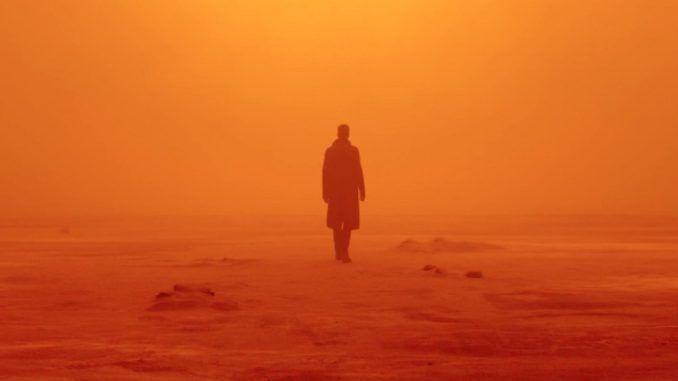 Той, хто біжить по лезу 2049