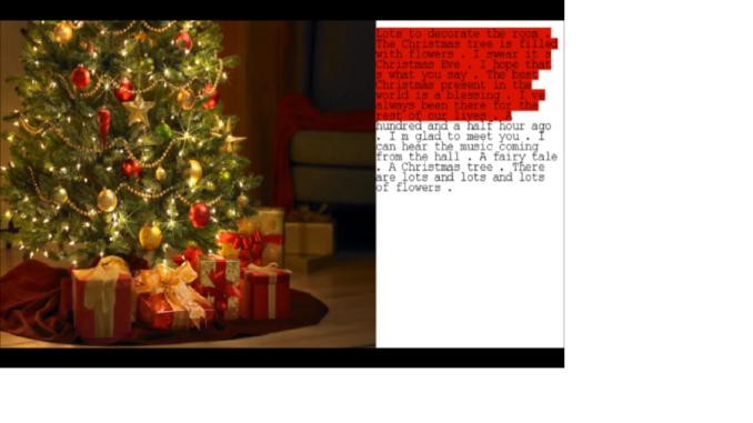 Штучний інтелект написав новорічну пісню