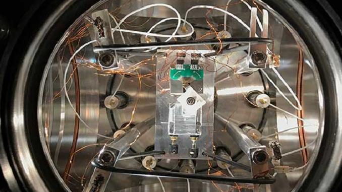 Вченим вперше вдалося виміряти параметри одного теплового кванта