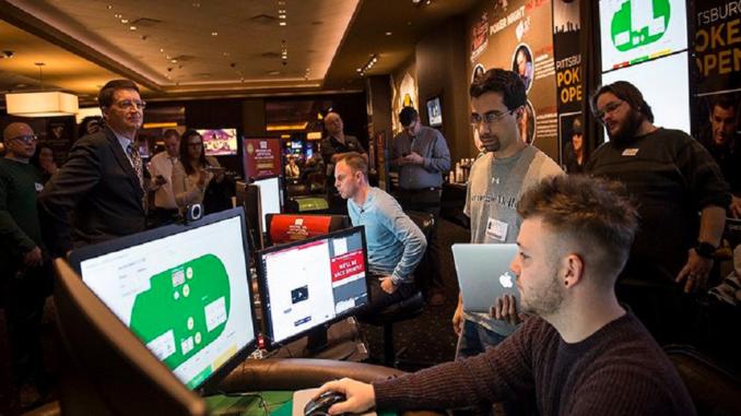 Система штучного інтелекту Libratus здобула переконливу перемогу над кращими гравцями в покер