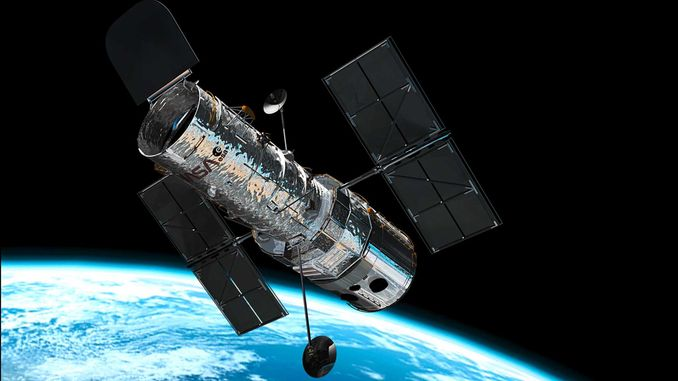 Влада США задумалися про п'яту експедицію до «Хаббл»