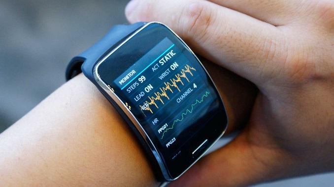 Американці навчили смарт-годинник емпатії  перестати забувати телефон вдома