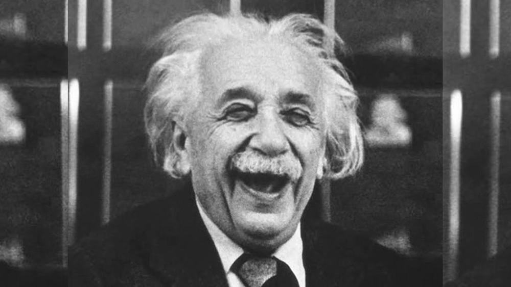 Мозок Ейнштейна