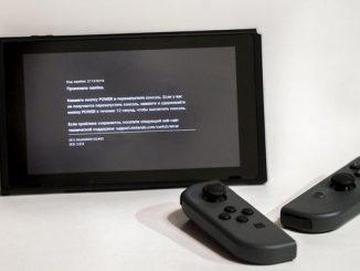 Що не так з Nintendo Switch