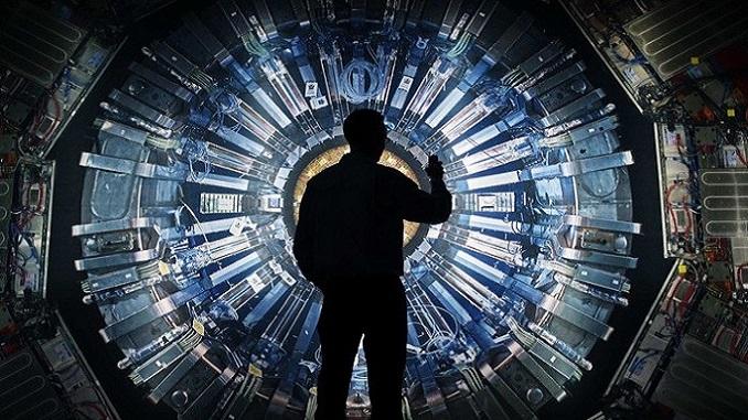 У Великому адронному колайдері отримали п'ять нових частинок