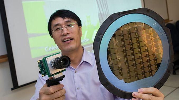 """Нова швидкісна камера дозволить поліпшити якість """"бачення"""" автомобілів-роботів і безпілотників"""