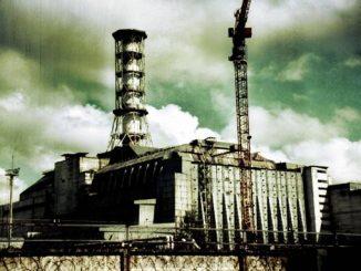 фільми про Чорнобиль