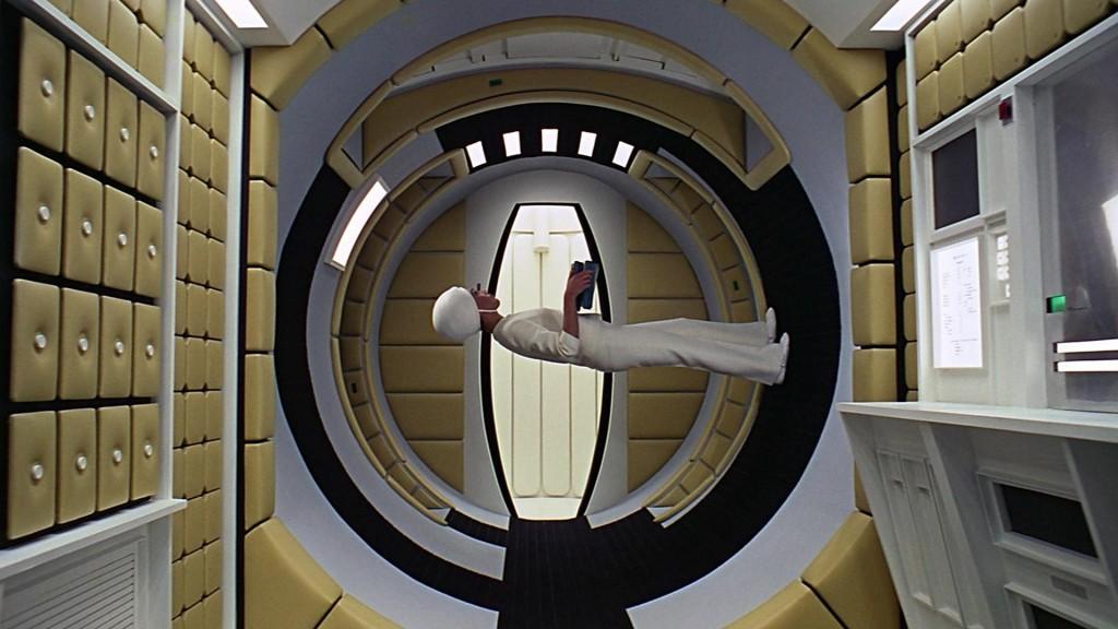 Космічна Одіссея 2001