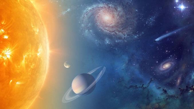 NASA про відкриття пов'язаних з водою поза Землею Трансляція