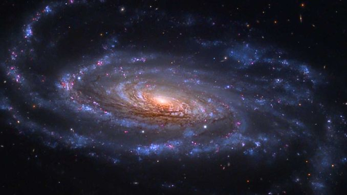 модель розвитку Всесвіту