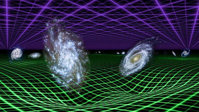 Всесвіту