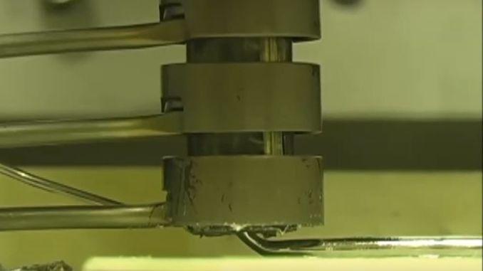 нову технологію тривимірного друку