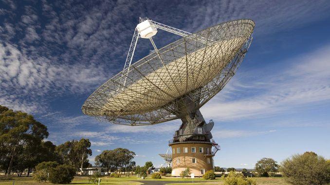 сигналів інопланетян