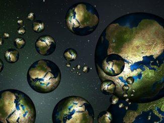 паралельних всесвітів