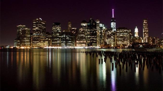 Як фотографувати будівлі і об'єкти архітектури