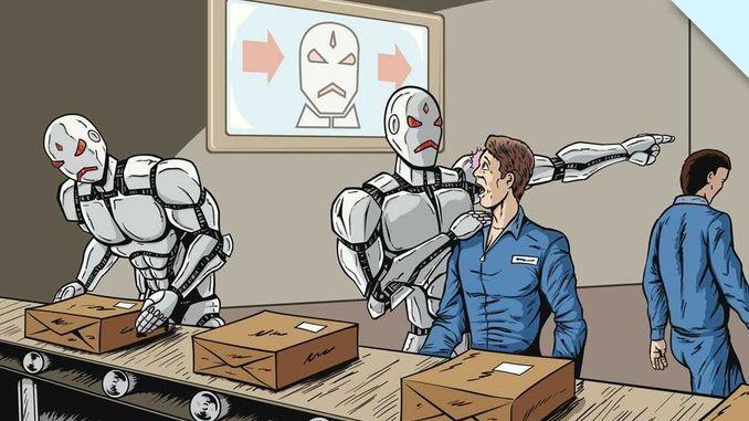 Вчені розповіли про те, коли штучний інтелект повністю замінить людину