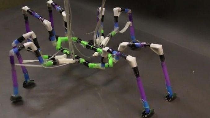 роботи-комахи