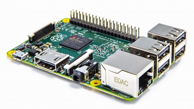 Як налаштувати NFC на міні-комп'ютері Raspberry Pi
