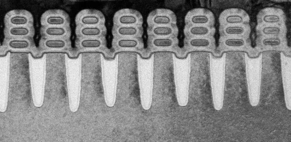Нова 5-нм технологія компанії IBM дозволить упакувати 30 мільярдів транзисторів на чіп