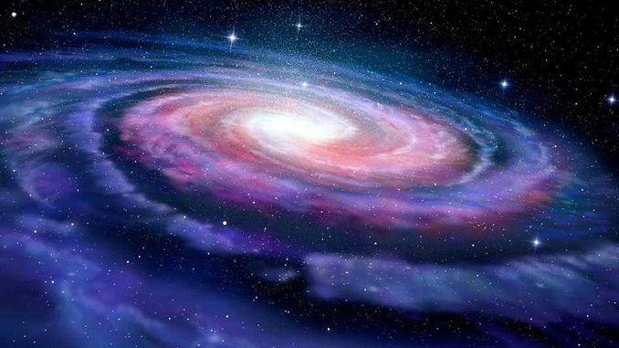 Чумацький Шлях виявився незвичайною галактикою