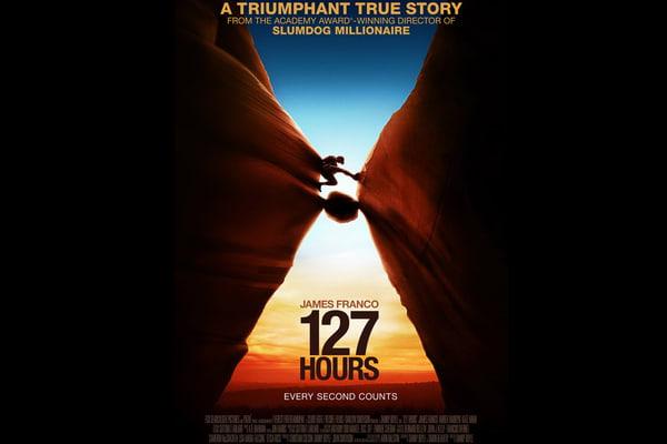 127 часов(2010) фильмы основаны на реальных событиях