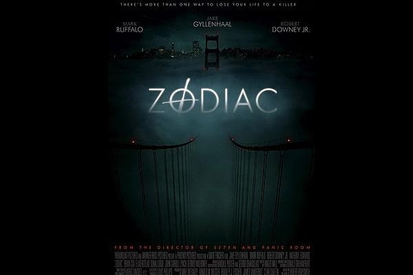 Зодиак(2007)