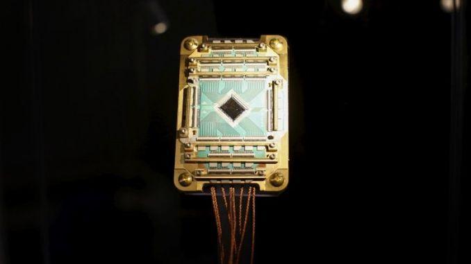 """Квантовий комп'ютер D-Wave """"вирушає"""" на пошуки і вивчення бозона Хіггса"""