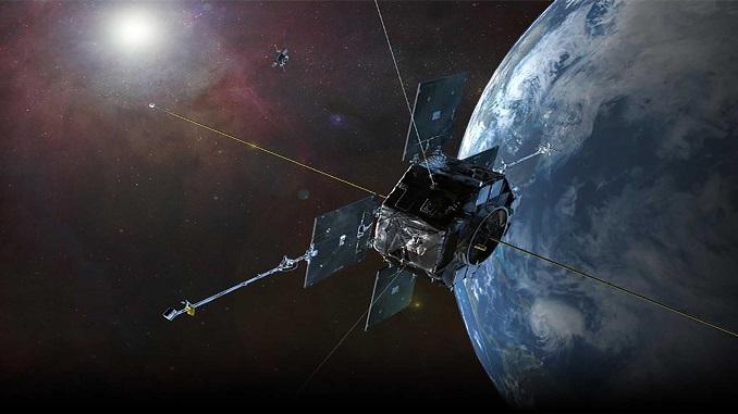 NASA опублікувало аудіозаписи космічних радіосигналів