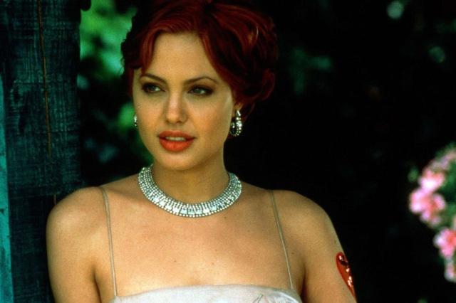 Анджеліна Джолі у фільмі «Мінливості любові»