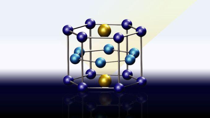 Вчені створили новий тип високоефективних постійних магнітів
