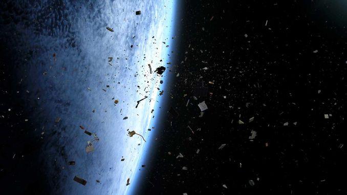 Небезпека, що загрожує космічним подорожам
