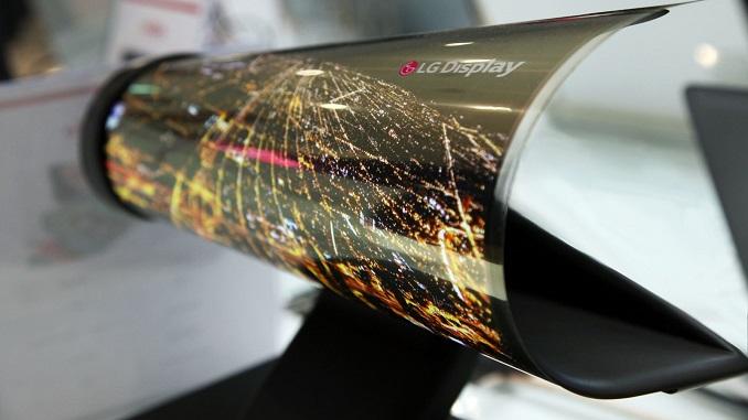 термін роботи OLED дисплеїв