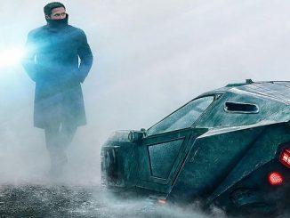 Той, що біжить по лезу 2049 Фільми про технології майбутнього