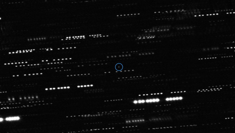 Перший міжзірковий астероїд розкриває свої секрети