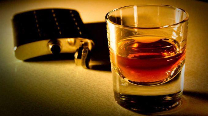 Алкоголь перешкоджає утворенню нових нервових клітин