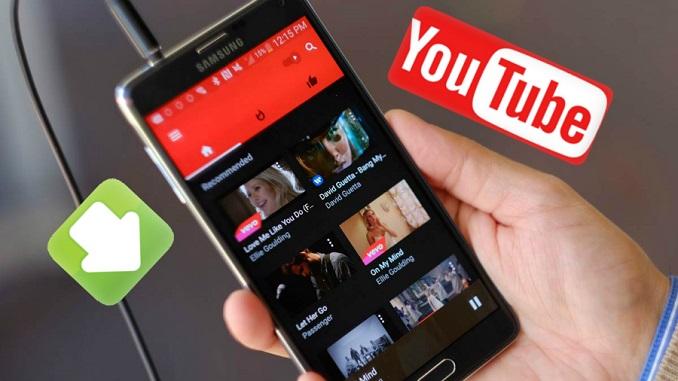 Як завантажити відео з YouTube