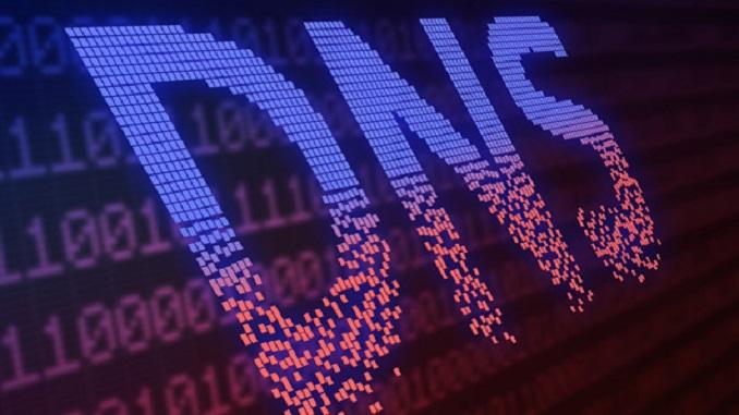 DNS-сервер не відповідає