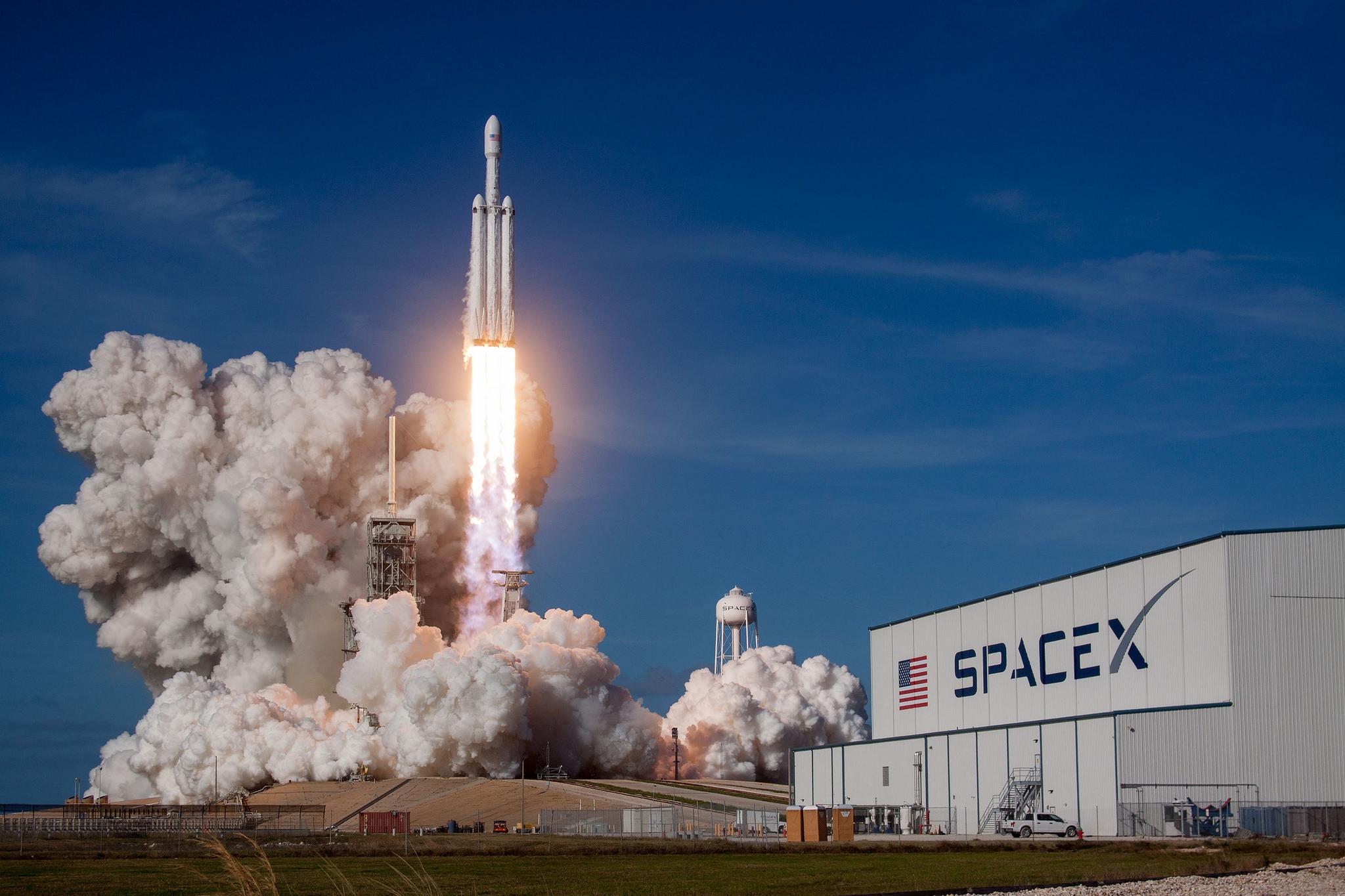 Нові космічні проекти, які ми чекаємо в 2018 році