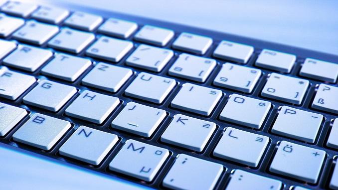 Як вимкнути монітор комбінацією клавіш відключити клавіатуру на ноутбуці