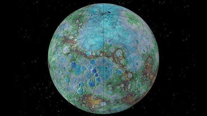 Загадковий екзомеркурій K2-229b за розміром як Земля