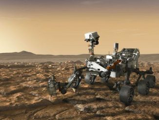 Марс-2020 займеться пошуками місць, придатних для проживання на Марсі