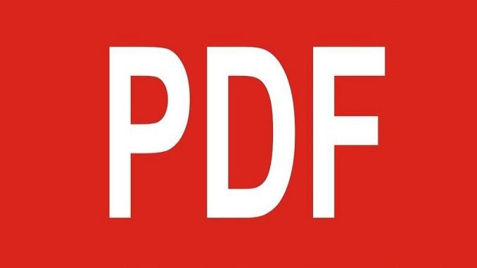 Як редагувати PDF