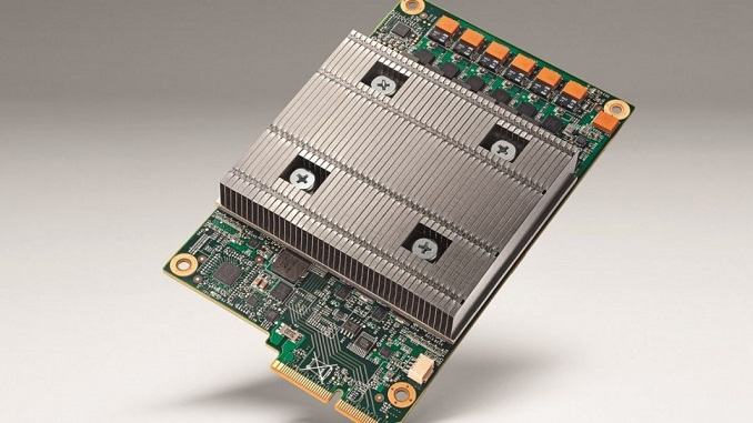 Тензорні процесори