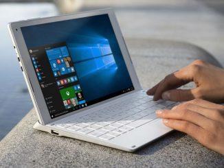 налаштувати меню «Пуск» в Windows 10