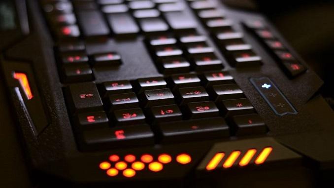 Чим ігрова клавіатура відрізняється від звичайної відключити клавіатуру на ноутбуці