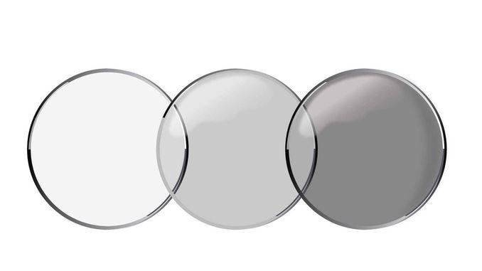 Розроблено самозатемняючі контактні лінзи - «хамелеони»