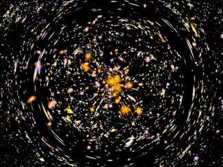 Телескоп Hubble спостерігав рекордно далеку і давню зірку